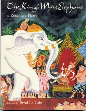 The King's White elephant.JPG