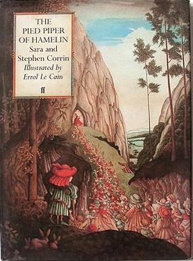 The Pied Piper of Hamelin.JPG