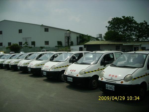 台中國峰駕訓班手排教練車.JPG