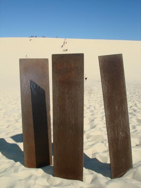 滑沙的板子