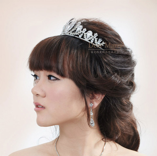 笛兒瑪麗飾品_皇冠_Imperial crown
