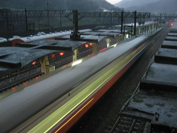 火車快飛2