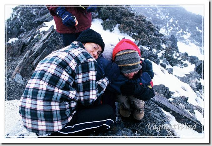 20021230--秀姑巒山