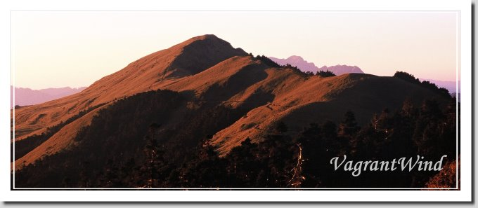 20030211--南華山