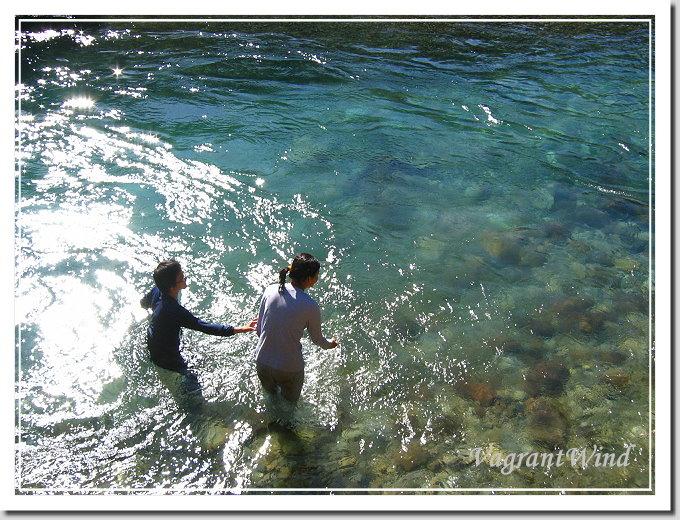 20041211--哈盆-南勢溪