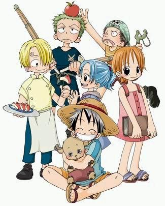 One Piece - 海賊王 - 小時後全體照.jpg