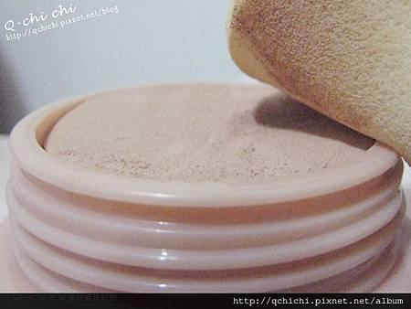 MEIKO明香-歐達兒蓋斑粉餅-用法