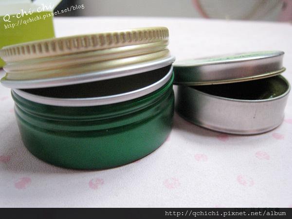 DHC草本香氛膏-小罐子
