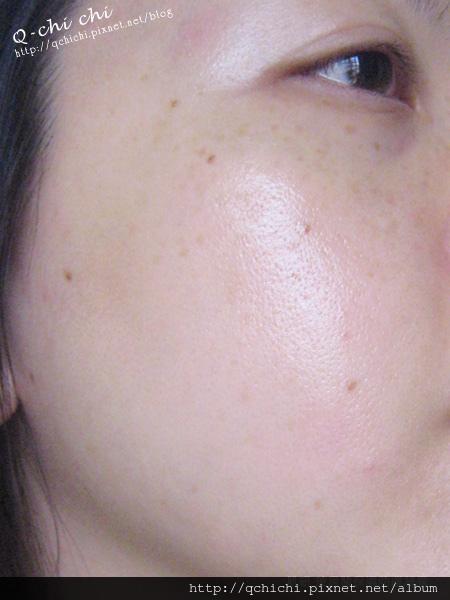 肌研-玻尿酸保濕防曬凝露-試用