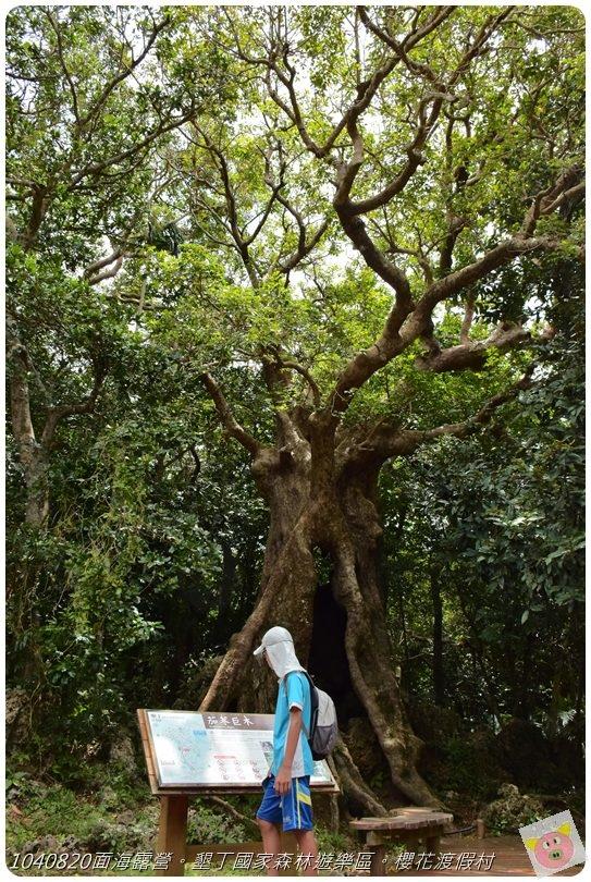 1040820面海露營。墾丁國家森林遊樂區。櫻花渡假村DSC_2654.JPG