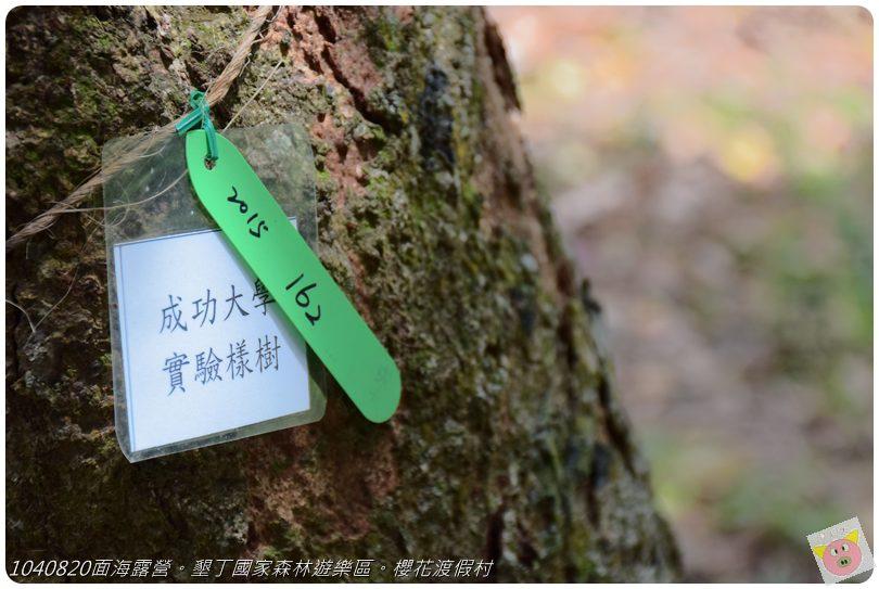 1040820面海露營。墾丁國家森林遊樂區。櫻花渡假村DSC_2659.JPG