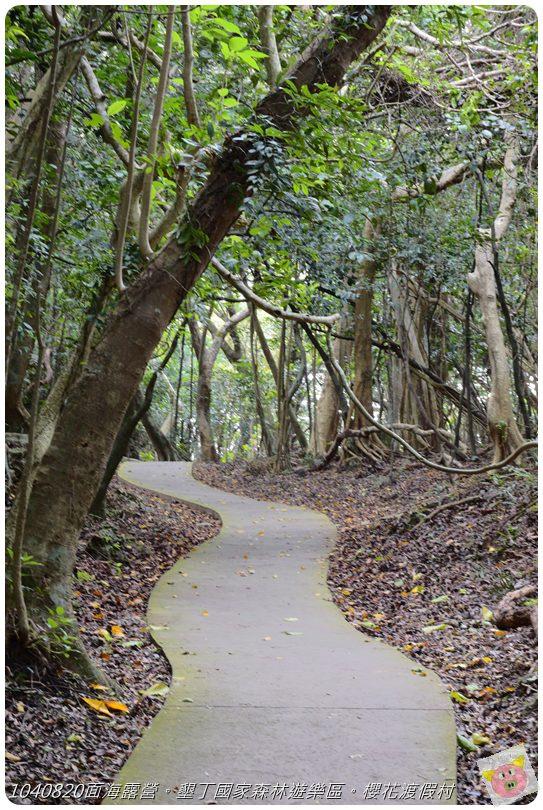 1040820面海露營。墾丁國家森林遊樂區。櫻花渡假村DSC_2767.JPG