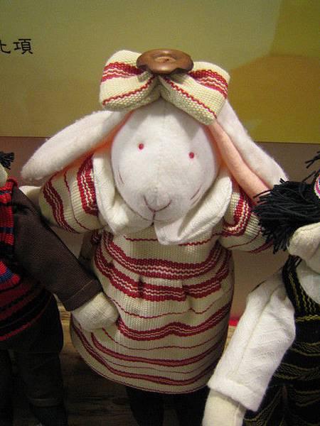 這是兔子不是羊