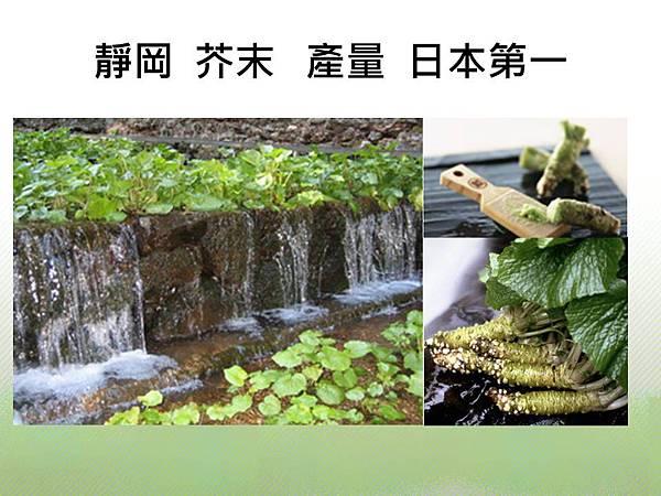 靜岡山葵芥末