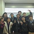 日本短期留學-九段日本語學校
