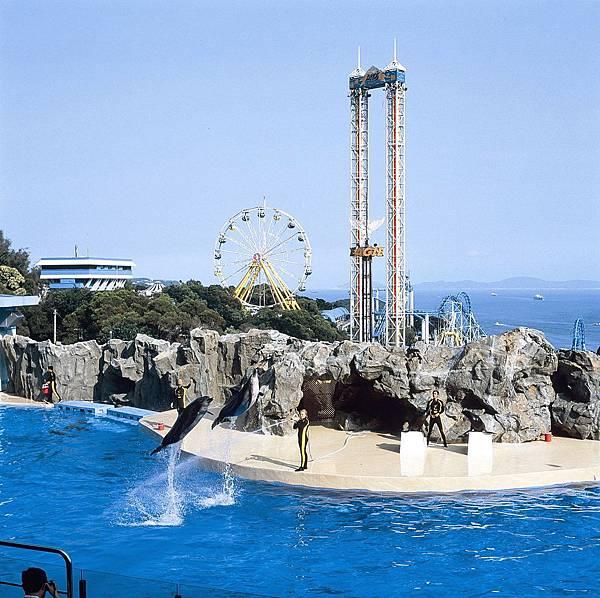 照片提供香港海洋公園Ocean theatre.jpg