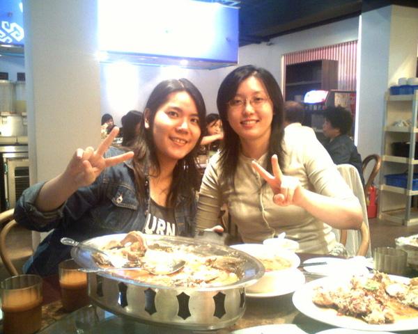 Alibe & Joanna