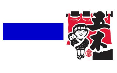 五木拉麵logo