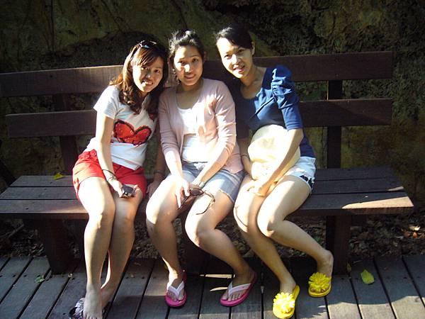 三種典型的美女~呵呵