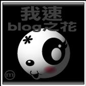 我是blog之花