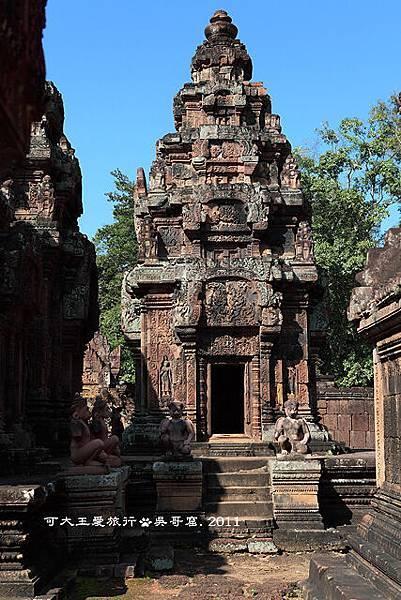 Banteay Srei_14