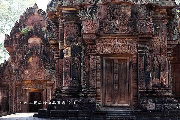Banteay Srei_21