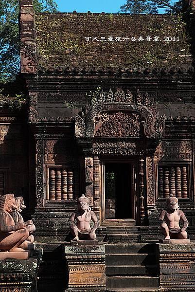 Banteay Srei_25