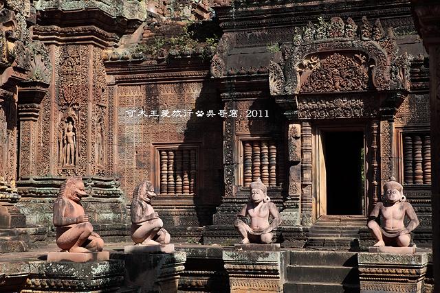 Banteay Srei_27