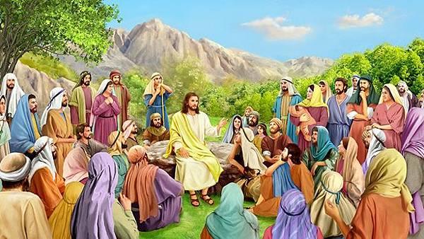 天國、福音、真理、全能神、聖經、主耶穌、基督、十字架、東方閃電、全能神教會