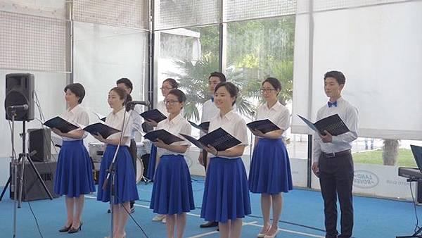 都灵跨宗教音乐节:-全能神教会基督徒首次参加备受关注2-1.jpg