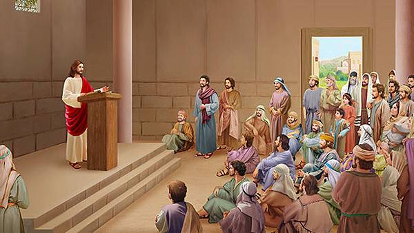 基督#主耶穌#聖經#真理#十字架#東方閃電