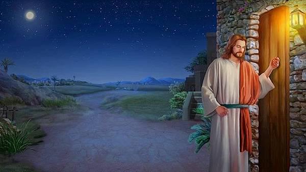 主耶穌#全能神#福音#真理#審判#拯救