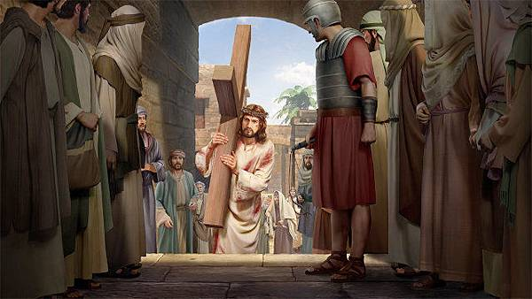 基督、主、神、審判
