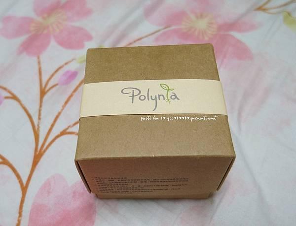 Polynia珍珠珍珠酒粕滋養面膜DSC07662-crop.JPG