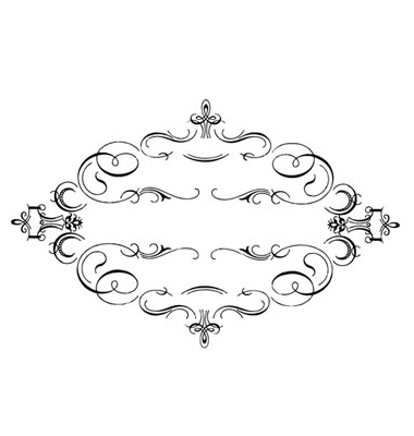 scrollwork-frame-vector-168440