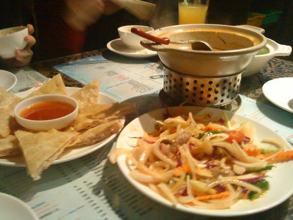 泰國料理2