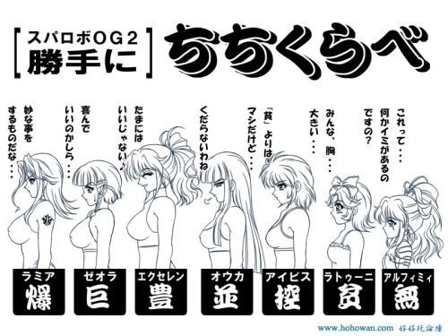 日本女生分類法.jpg