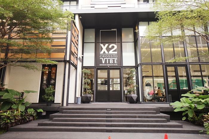 X2 Vibe Bangkok