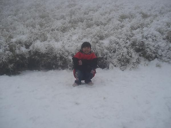 好冷好冷喔>_<
