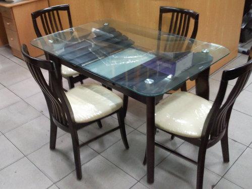 2手家具/餐桌/餐椅組