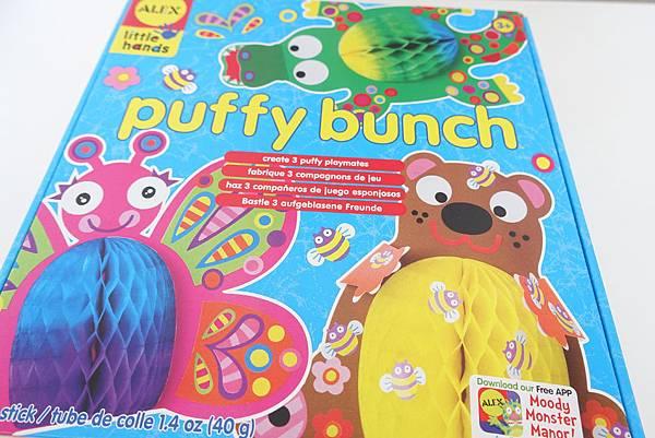 puffy bunch1