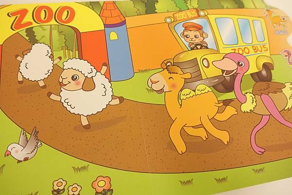 動物園內容2