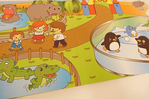 動物園內容3