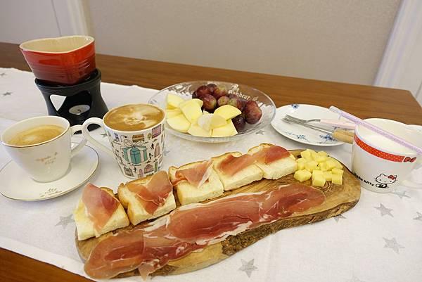 早餐100