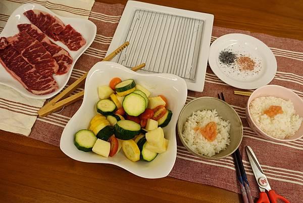 晚餐101
