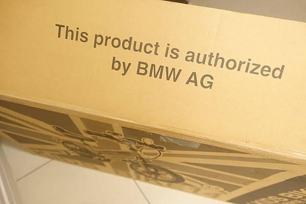 39 BMW授權