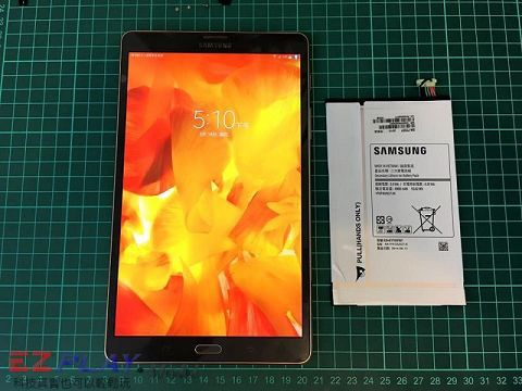 三星平板TAB S 8.4