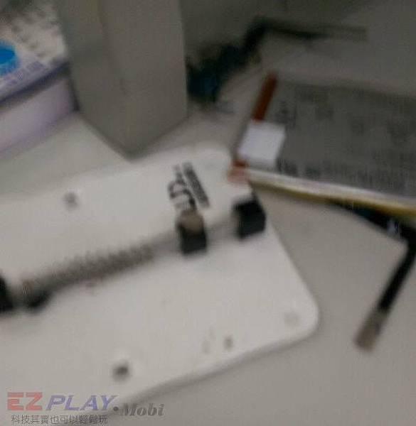 HTC M8照相無法對焦抖抖抖