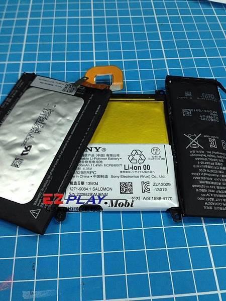 您的手機電池也有問題嗎
