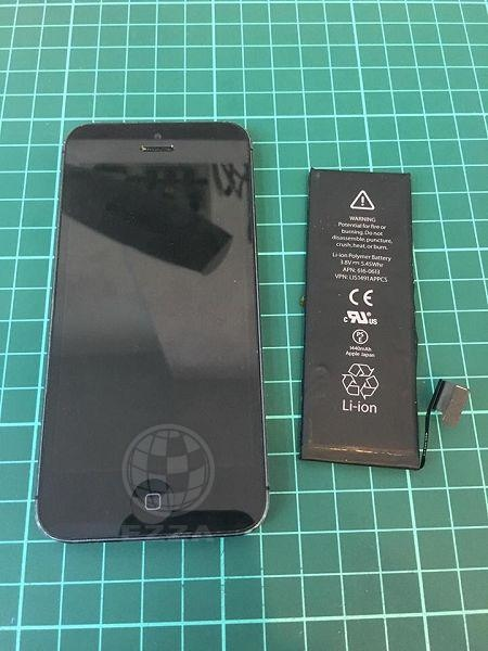 iphone5 電池耗電超級快